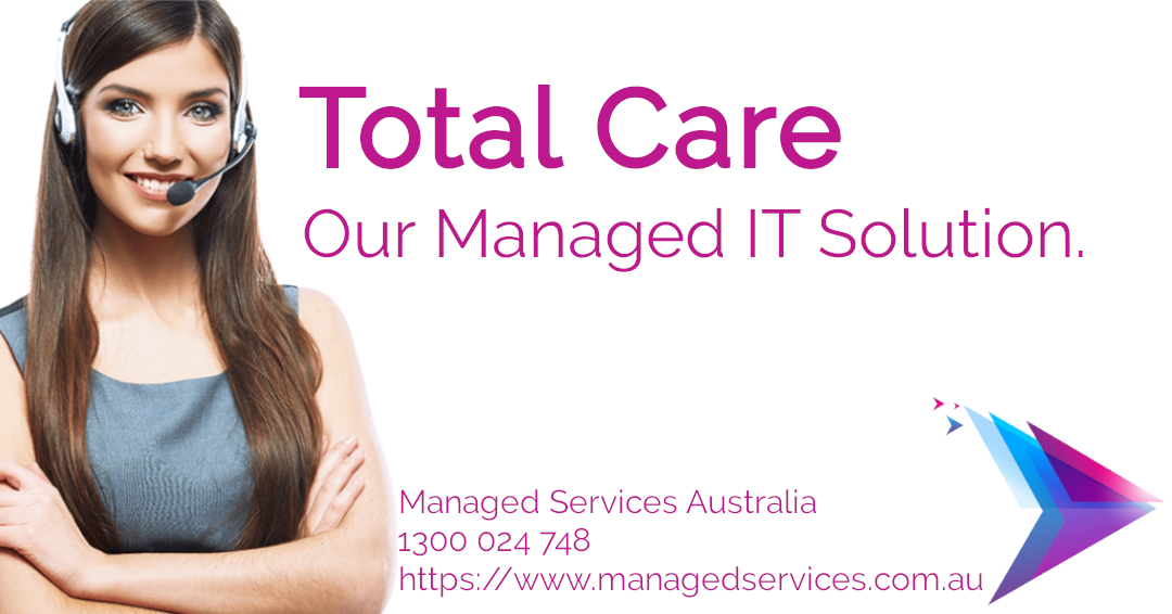 Total Care Image