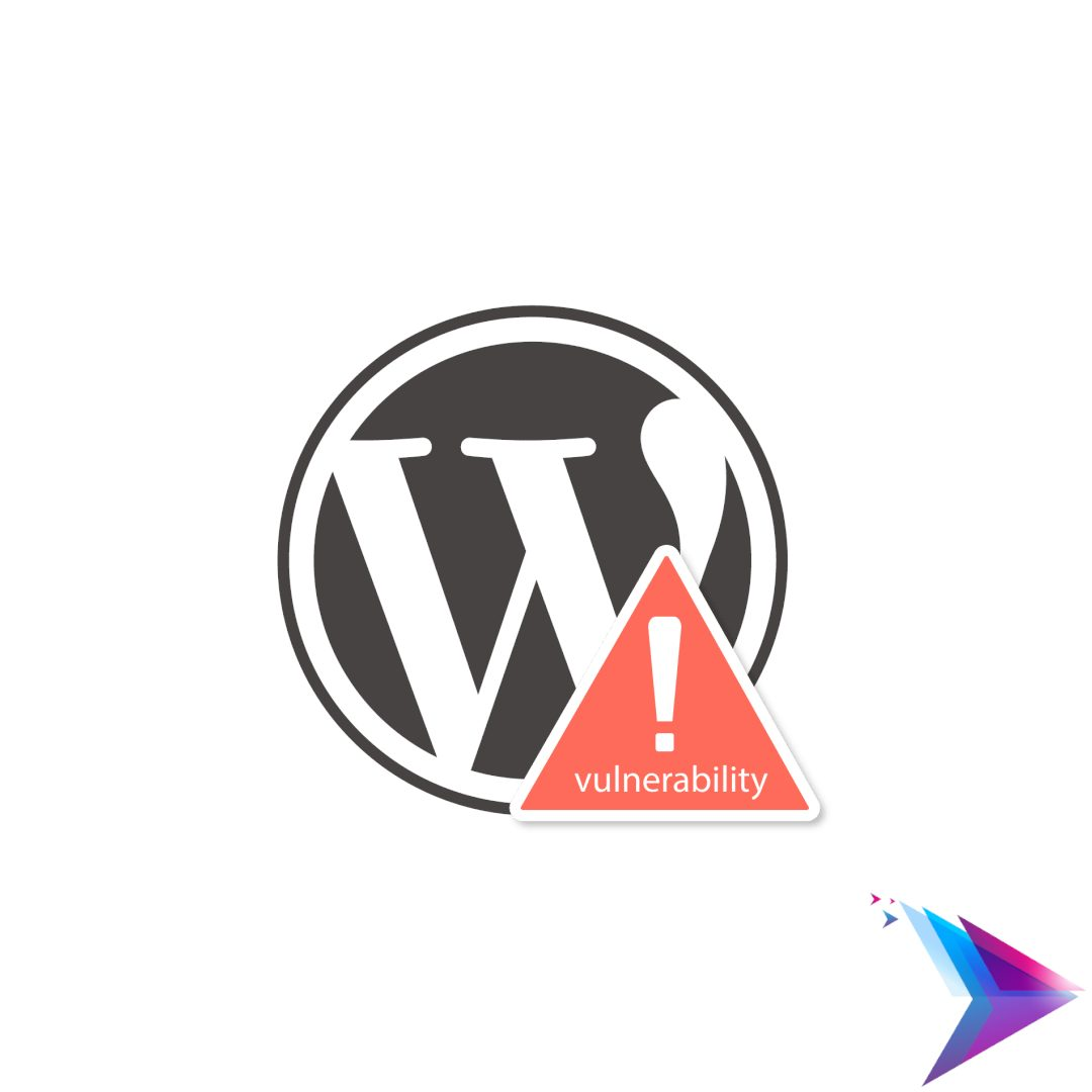 Image of wordpress icon.