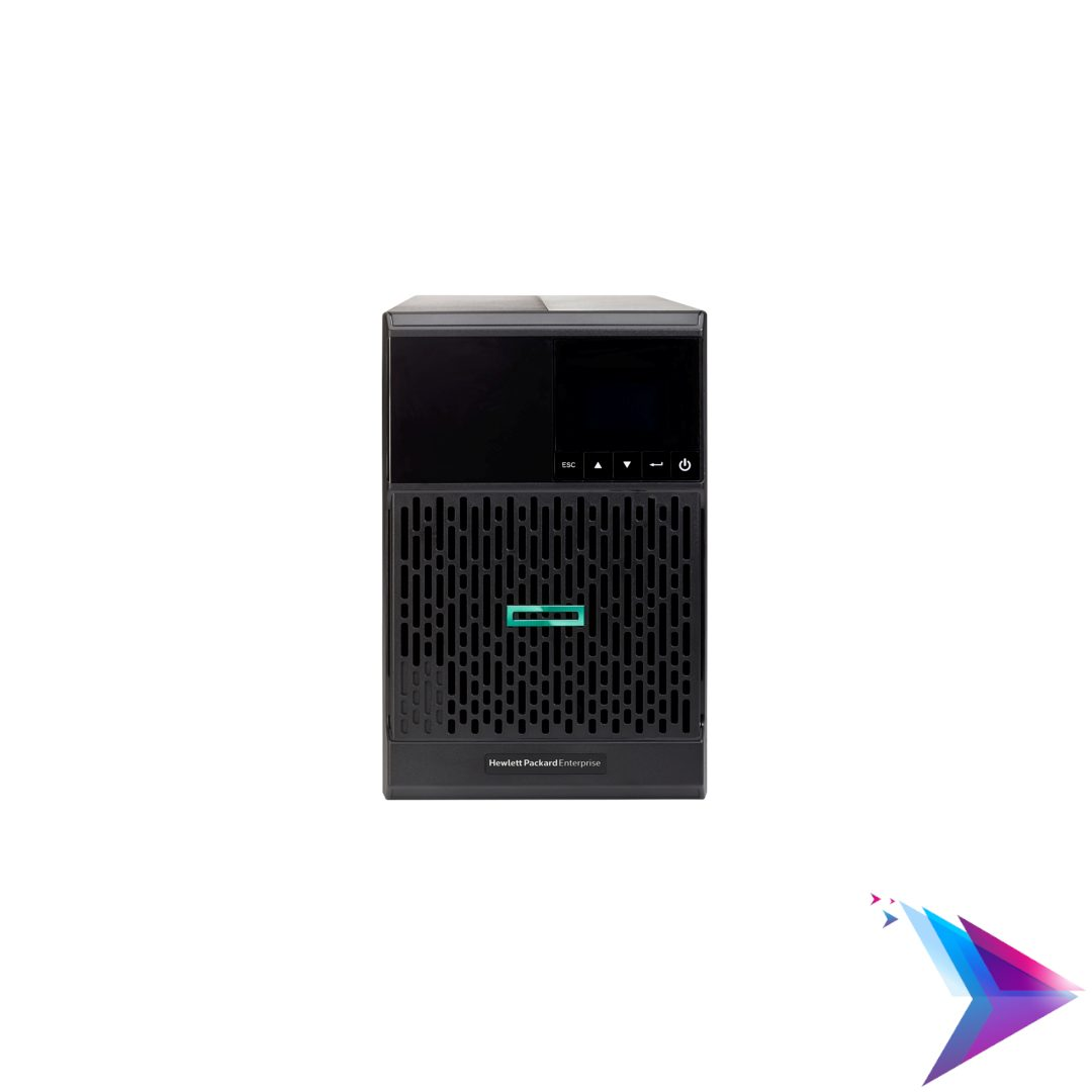 Image of a HPE UPS.