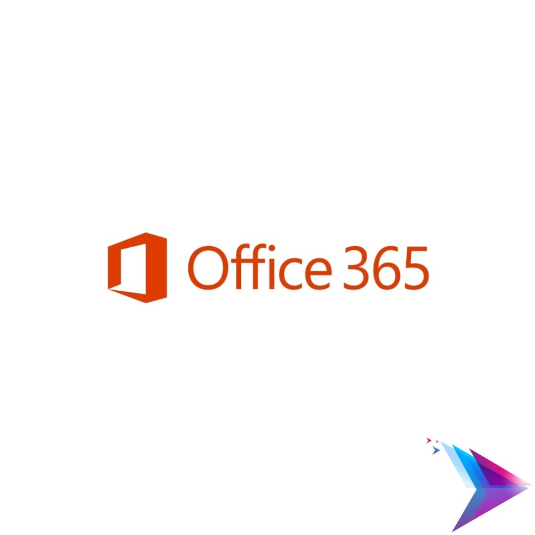 Image of Office 365 logo.